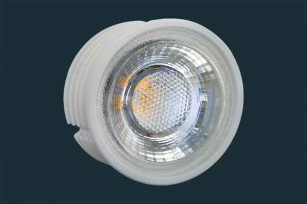 LED GU10 Modul FLAT DIM 230V, 38°