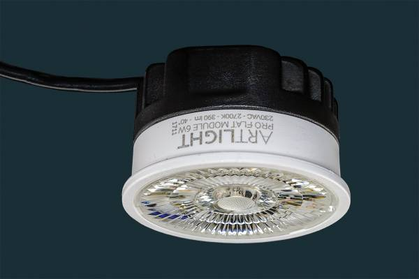 ARTLIGHT PRO LED Modul, 230V, 4W