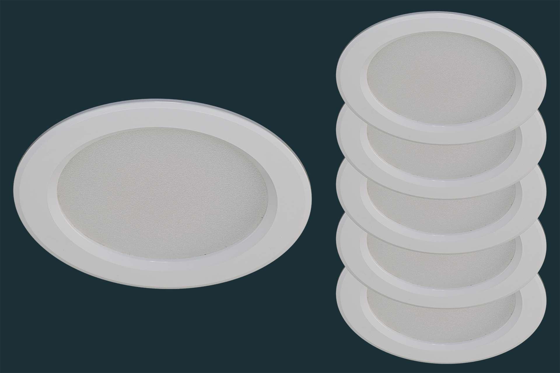5er-set-led-einbauleuchte-IP44-flach-weiss-01-rev2_1280x1280@2x Elegantes Led Einbauleuchten 230v Dimmbar Dekorationen