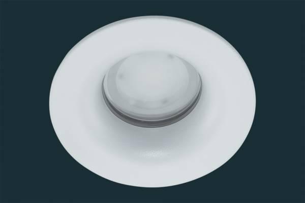 LED Einbaustrahler Osram Superstar CURVED 120 IP44, rund