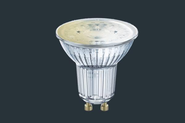 Osram LED SMART+ WiFi GU10 Reflektorlampe, DIM