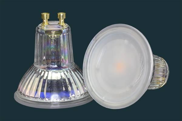 LED PAR16 Osram Superstar 120°, 8.3W, warmweiß