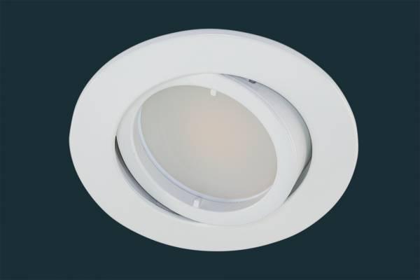 SmartHome Einbaustrahler SMART+ WiFi, RGBW, weiß