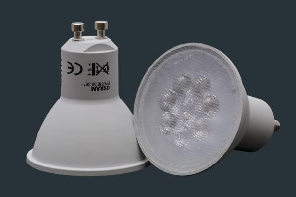 Osram RELAX & ACTIVE GU10 Reflektorlampe